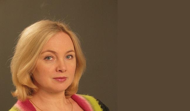 Фото актера Марина Яковлева, биография и фильмография