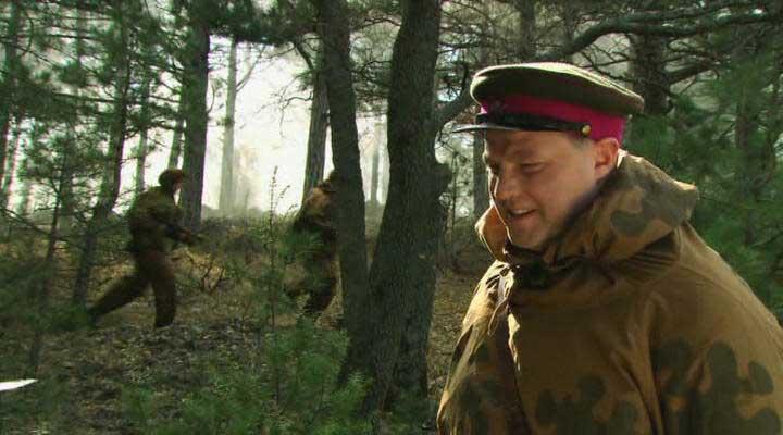 Андрей Павленко актеры фото биография
