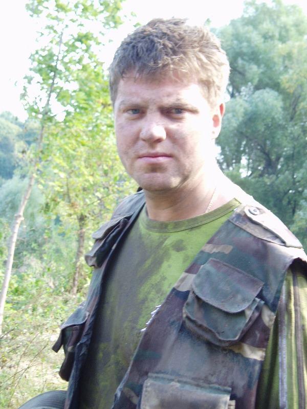 Андрей Павленко фото жизнь актеров