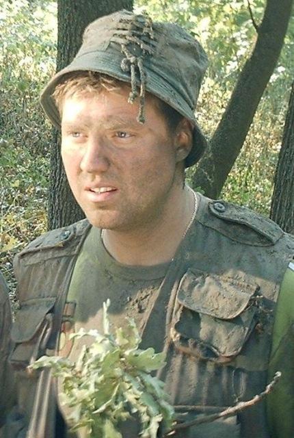 Андрей Павленко актеры фото сейчас
