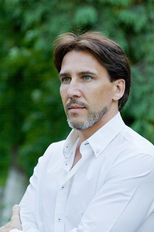 Актер Константин Косинский фото