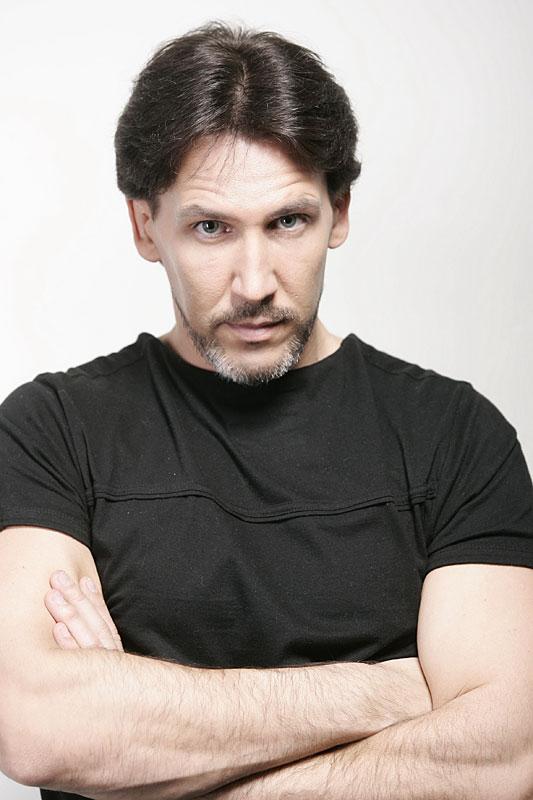 Константин Косинский актеры фото биография