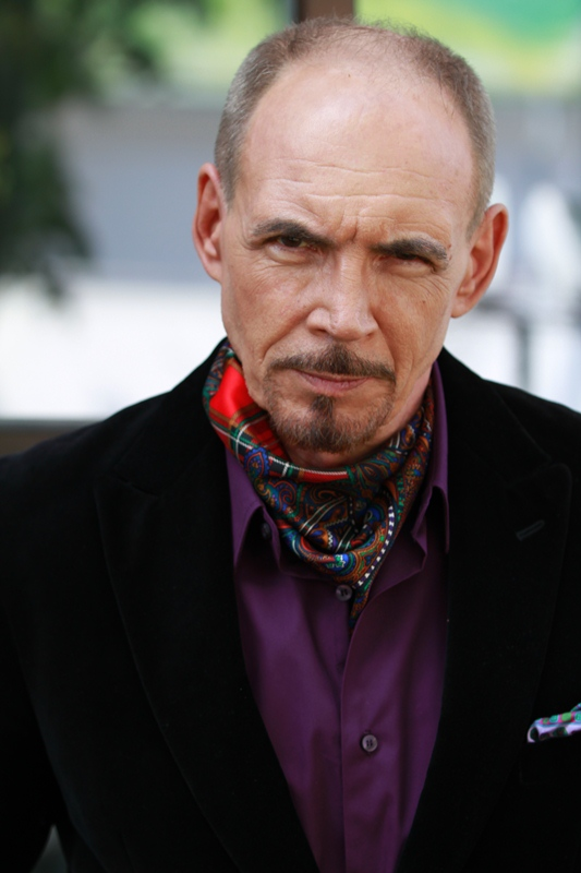 Александр Новосёлов актеры фото сейчас