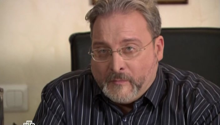 Актер Михаил Романов (2) фото