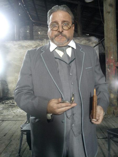 Михаил Романов (2) актеры фото сейчас