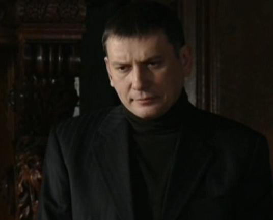 Олег Жилин актеры фото биография