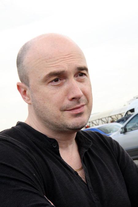 Актер Борис Миронов фото