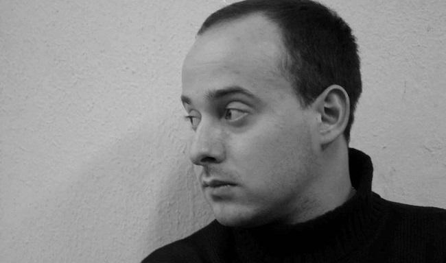 Сергей Булин