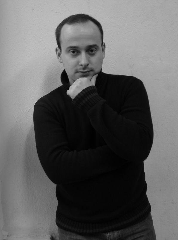 Сергей Булин фото