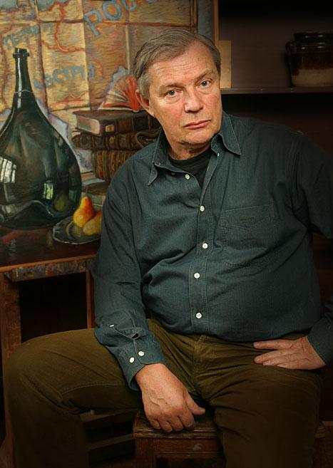 Актер Лев Прыгунов фото