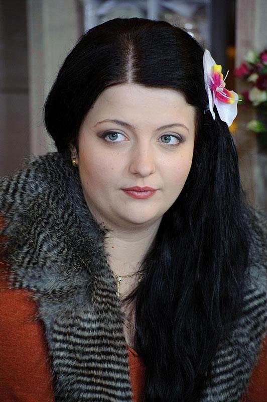 Инга Нагорная актеры фото биография