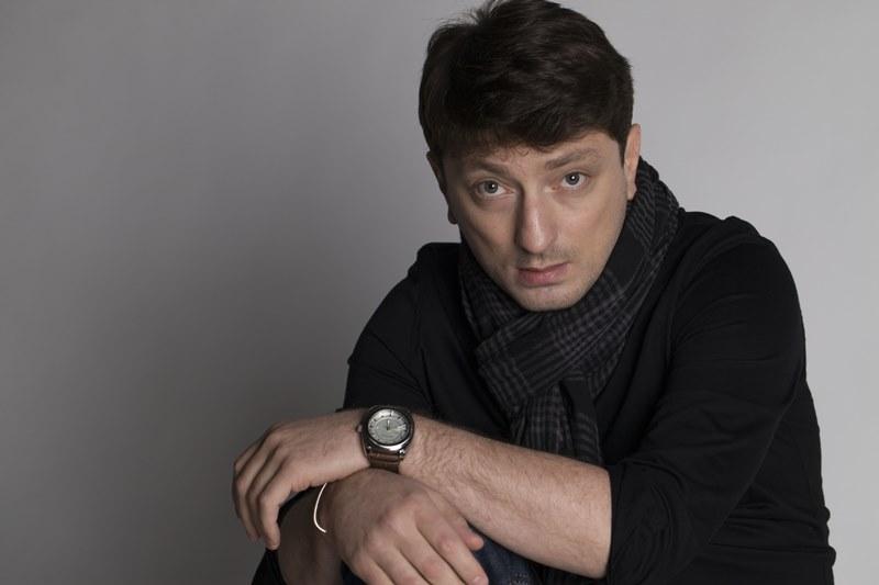 Актер Заза Чантурия фото