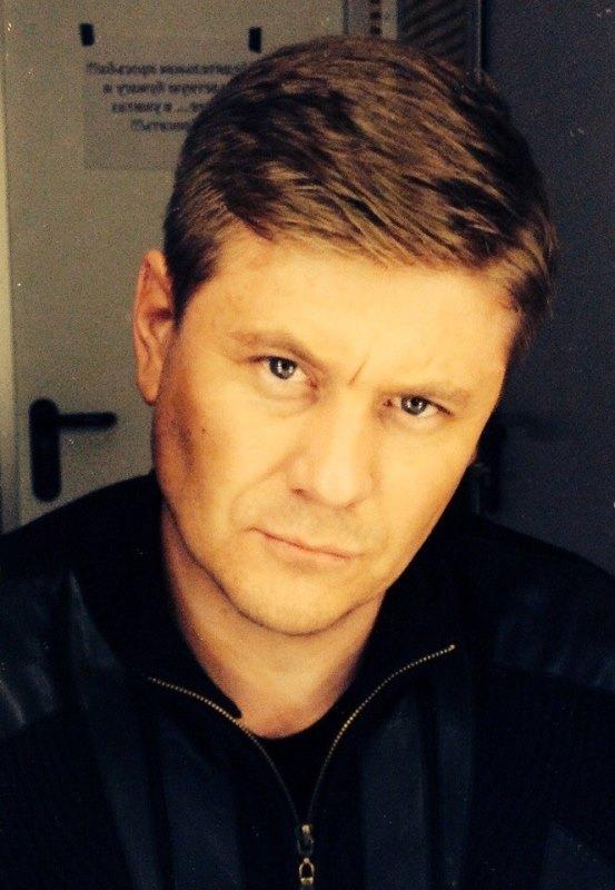 Игорь Писный фото