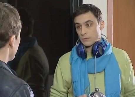 Актер Владимир Канивец фото