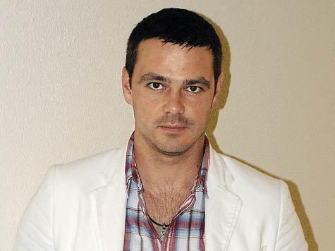 Фото актера Сергей Губанов