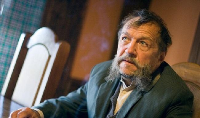 Леонид Окунев