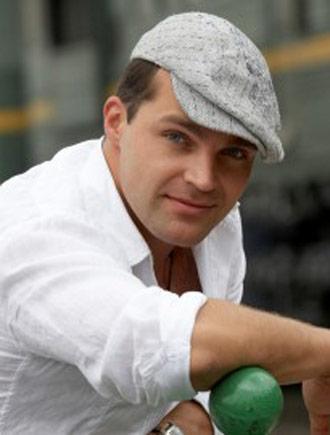 Актер Алексей Свиридов фото