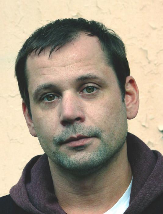 Дмитрий Заволокин актеры фото биография