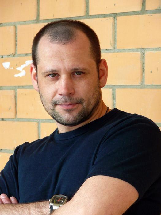 Актер Дмитрий Заволокин фото