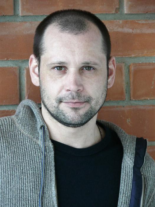 Дмитрий Заволокин актеры фото сейчас