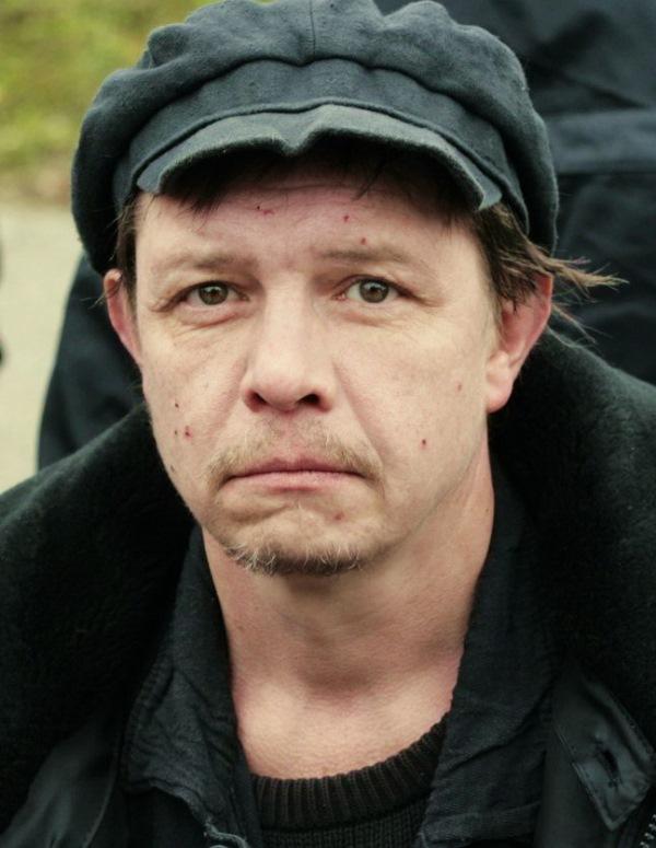 Александр Силин актеры фото сейчас