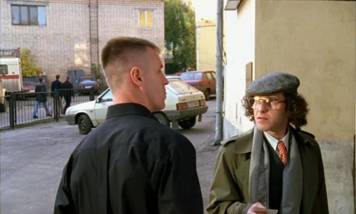 Владимир Довжик актеры фото сейчас