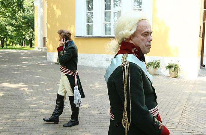 Актер Николай Лещуков фото