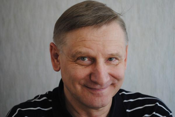 Сергей Рубеко актеры фото биография