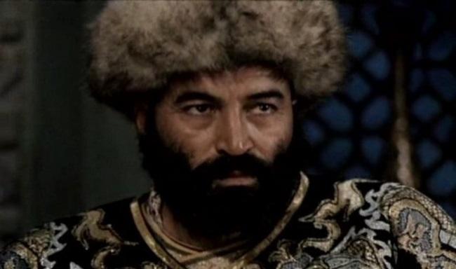 Фото актера Ходжадурды Нарлиев, биография и фильмография