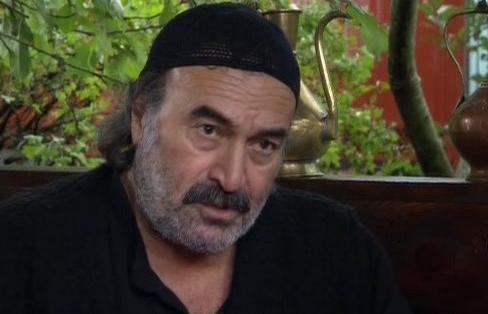 Актер Ходжадурды Нарлиев фото