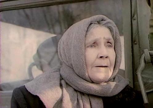 Вера Кузнецова фото жизнь актеров
