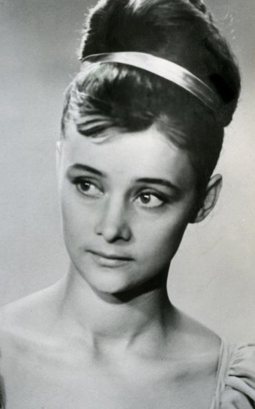 Людмила Марченко актеры фото сейчас