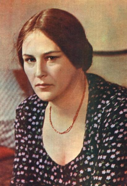 Нонна Мордюкова фото жизнь актеров