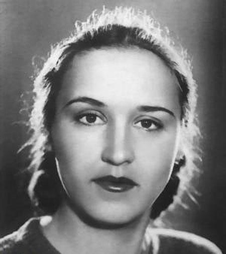 Актер Нонна Мордюкова фото