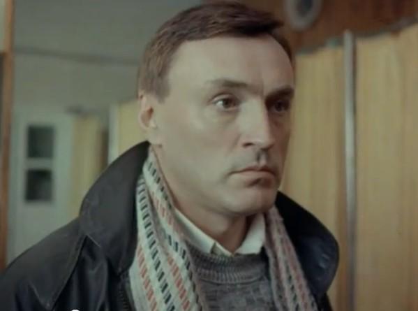 Фото актера Владимир Кузнецов