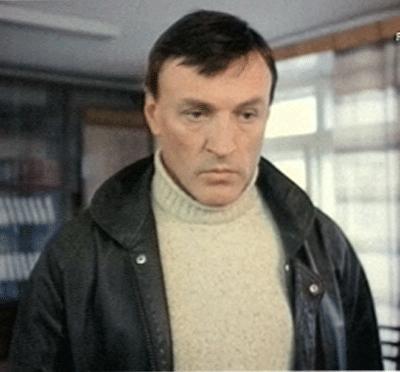Владимир Кузнецов актеры фото биография