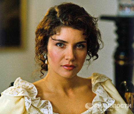 Вера Сотникова актеры фото биография
