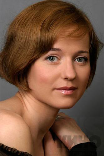 Елена Оболенская актеры фото биография