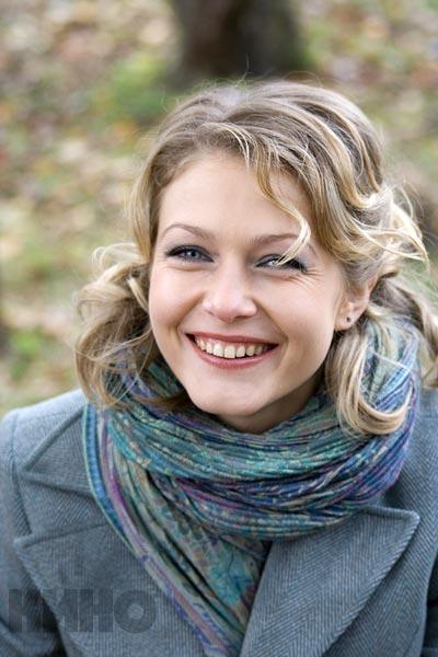 Фото актера Эльвира Болгова