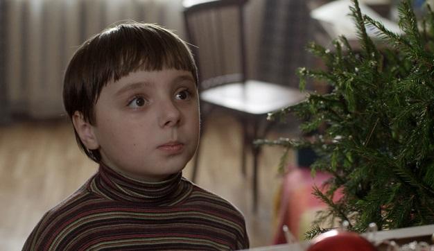 Захар Кабанов фильмография