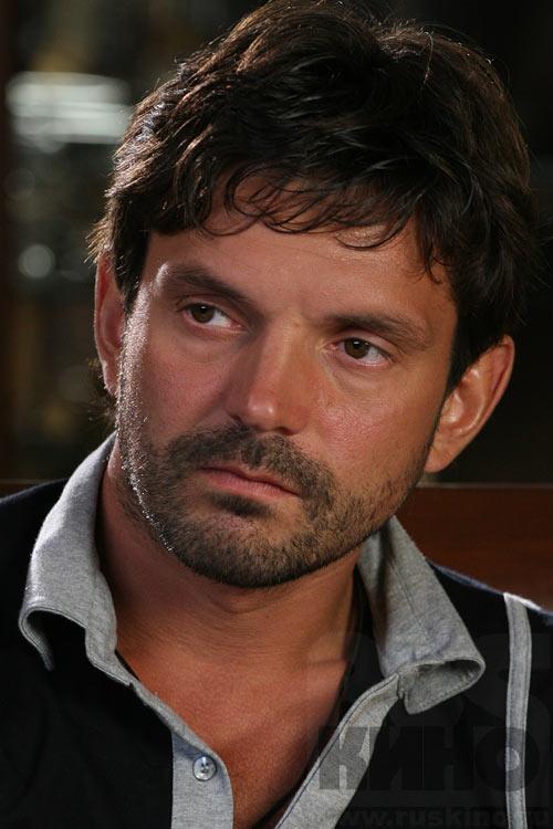 Тарас Бибич фото жизнь актеров