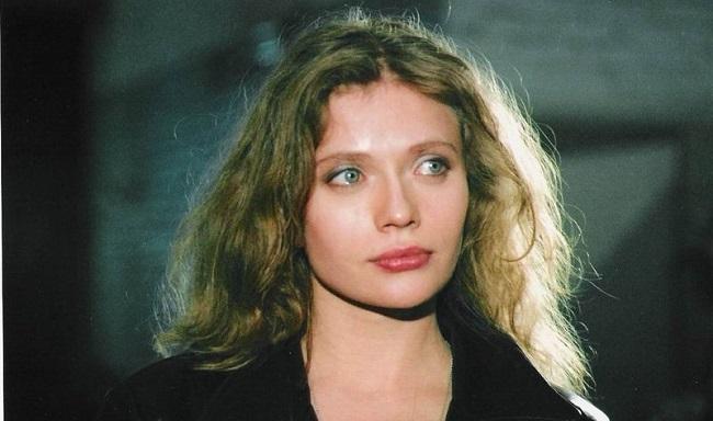 Татьяна Мещеркина