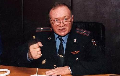 Юрий Кузнецов актеры фото биография