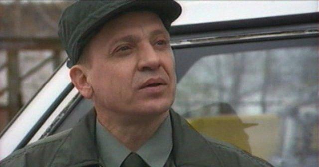 Актер Игорь Арташонов фото