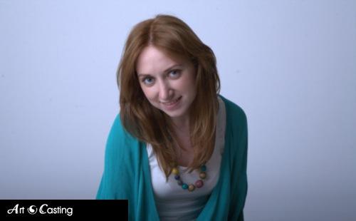 Дарья Кривцова актеры фото сейчас