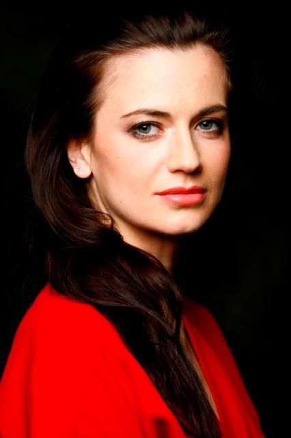 Ксения Лаврова-Глинка фото