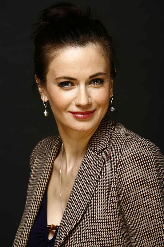 Фото актера Ксения Лаврова-Глинка