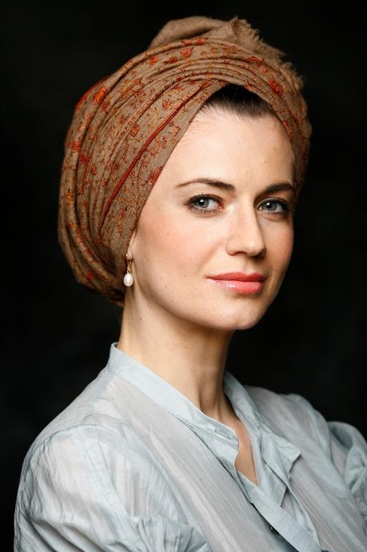 Ксения Лаврова-Глинка фото жизнь актеров