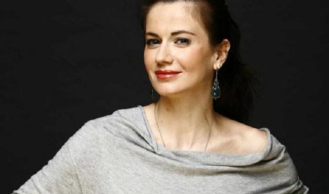 Фото актера Ксения Лаврова-Глинка, биография и фильмография