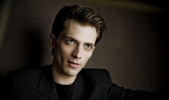 Фото актера Антон Феоктистов, биография и фильмография